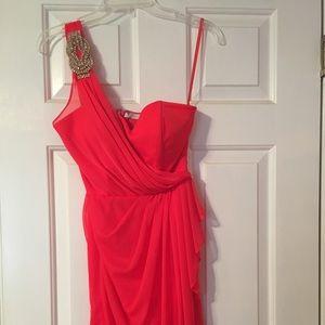 Cachê semi-formal Dress